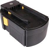 PATONA Battery f. Hilti SFL24 B 24/3.0 B 24/2.0 TE 2-A WSC 6.5