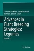 Advances in Plant Breeding Strategies