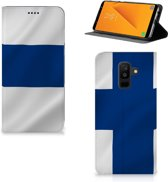 Telefoon Hoesje Samsung A6 Plus (2018) Finland