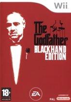 The Godfather - Blackhand Editie