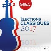 Elections Classiques 2017