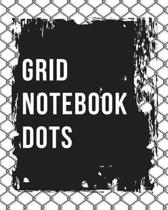 Grid Notebook Dots