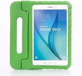 Tablet2you - Samsung Galaxy Tab A 2018 - Kinder- hoes - Groen 10.5