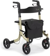 Rollator Light - Champagne