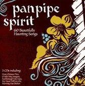 Panpipe Spirit