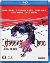 Cross Of Iron (Blu-ray)