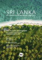 Sri Lanka reismagazine 2019 - speciale luxe uitgave - Sri Lanka reisgids, geschiedenis, reisverhalen, achtergronden en meer
