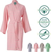 ea47f085cfb bol.com   Roze Badjas kopen? Alle Roze Badjassen online