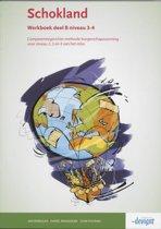 Werkboek B Niveau 3-4 Schokland