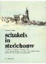 SCHAKELS IN STEDEBOUW
