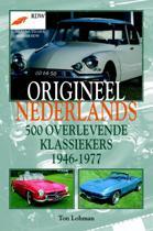 Origineel Nederlands
