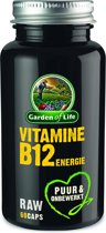 Garden Of Life Raw Vit.B12