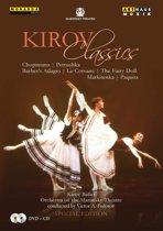 Kirov Classics Dvd En Cd
