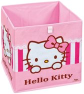 Interlink SAS Hello Kitty Opbergdoos Roze