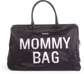 Childhome - Mommy bag groot - zwart