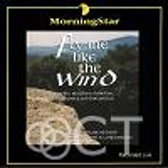Fly me like the wind (Morninstar, live worship Warfare Conferences)