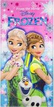 Strandlaken van Disney Frozen (70x140 cm)