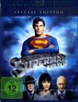 Superman I (blu-ray) (Import)