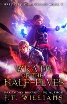 Wrath of the Half-Elves