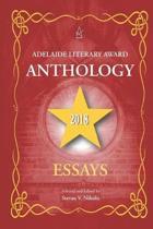 Adelaide Literary Award Anthology 2018