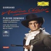 Andrea Chenier (Complete)