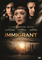 Immigrant (dvd)