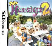 Ubisoft Petz: Hamsterz 2, NDS