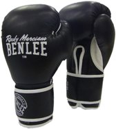 Gloves Benlee Quincy 12 oz. Zwart
