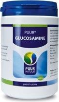 Puur Natuur Glucosamine Basis Voor Paard En Pony - 600 GR