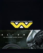 Alien - Weyland-Yutani Report