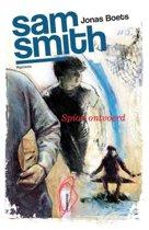 Sam Smith 1 - Sam Smith Spion ontvoerd