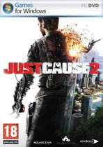 Just Cause 2 - Windows
