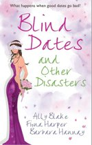 Blind Dates and Other Disasters (Mills & Boon M&B) (Tango - Book 10)