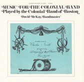 Music for the Colonial Band