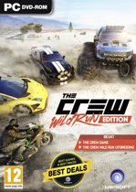 The Crew: Wild Run Edition - Windows