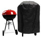 Barbecue Beschermhoes - 75 cm (diameter x 70 cm (h) - Rond