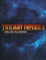 Twilight Imperium - Deluxe Rulebook