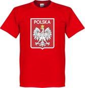 Polen Logo T-Shirt - S
