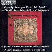 Courtlt Trumpet Ensemble