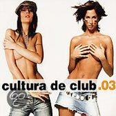 Cultura de Club, Vol. 3