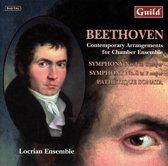 Beethoven: Symphonies 1 & 8