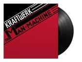 The Man Machine (LP)