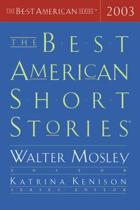 The Best American Short Stories 2003