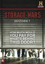 Storage Wars - Seizoen 1