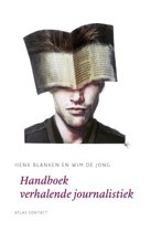 Handboek verhalende journalistiek