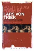 Politics as Form in Lars von Trier