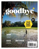 Goodbye magazine #6
