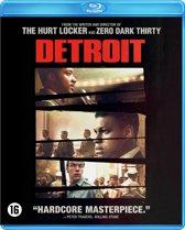 Afbeelding van Detroit (Blu-ray)