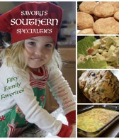 Savory's Southern Specialties