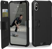 UAG iPhone Xs Max Metropolis Black